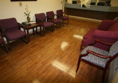 Covenant Health Systems – Health Plus Clinic