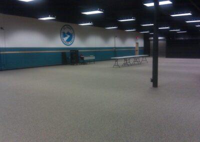 El Paso Community College Conference Room