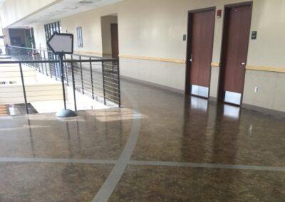 Texas Tech Health Science Center: Academic Classroom Building