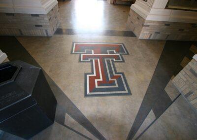 Texas Tech Marsha Sharp Center