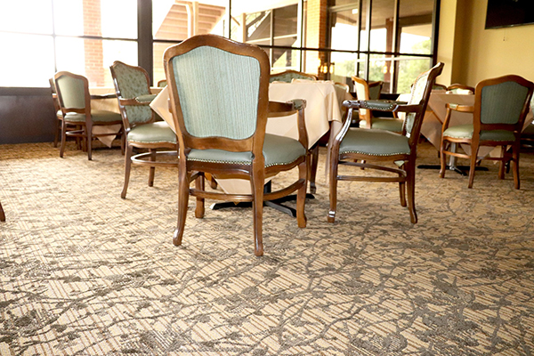 Lubbock Country Club Lounge & Dining Rooms