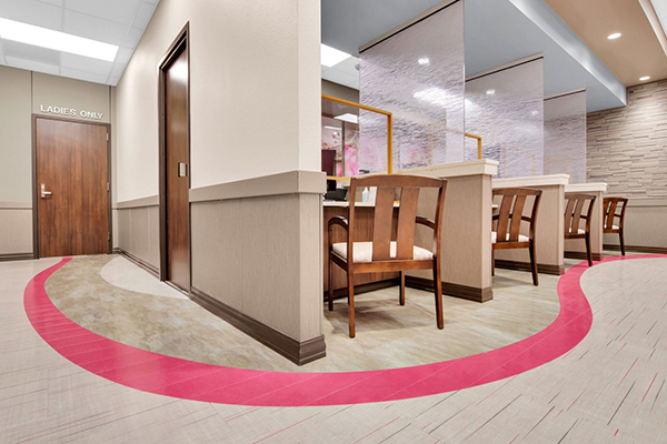 UMC Breast Cancer Center